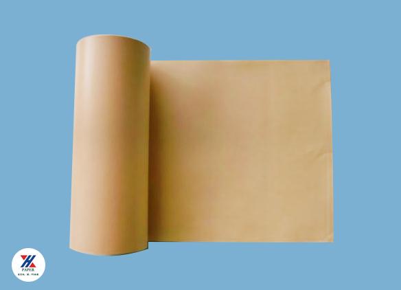 单面淋膜离型纸(PEK)