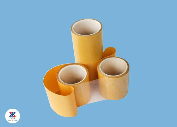 双面淋膜双面离型纸(PEK)